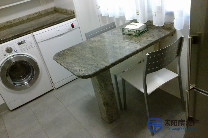 Piso en Venta en La Cisterniga (Valladolid)