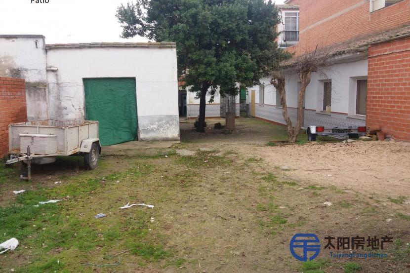 Casa en Venta en Mocejon (Toledo)