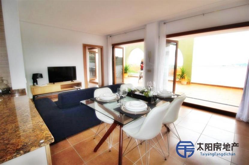 Apartamento en Venta en Xeresa (Valencia)