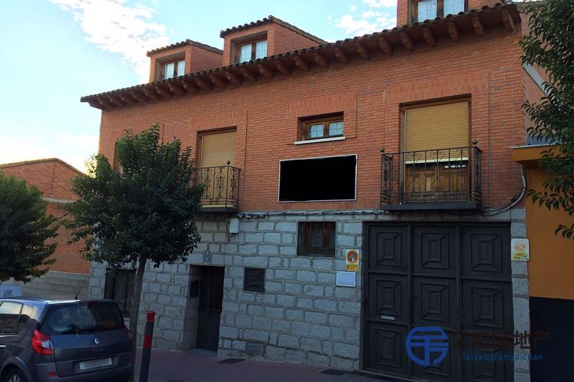 Casa en Venta en Algete (Madrid)