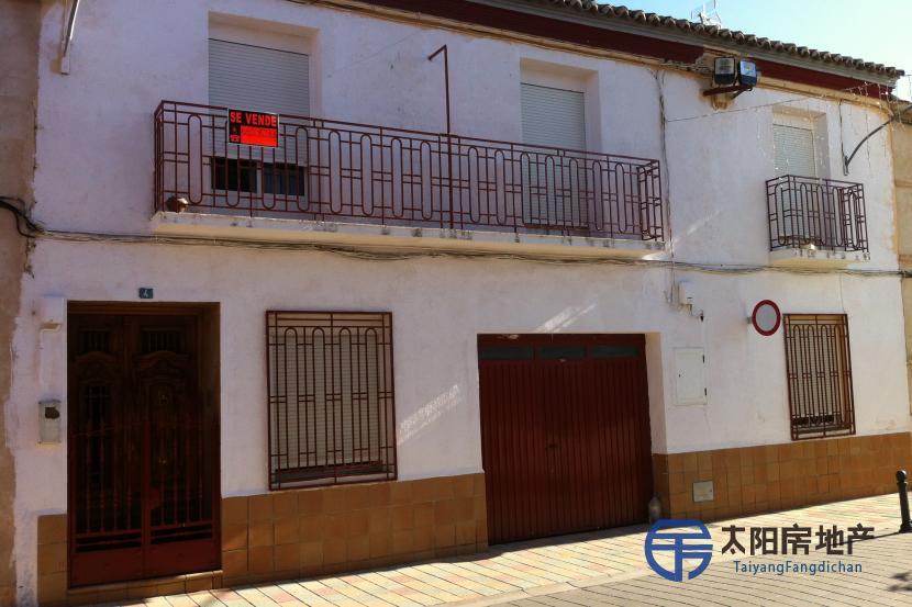 Casa en Venta en Las Labores (Ciudad Real)