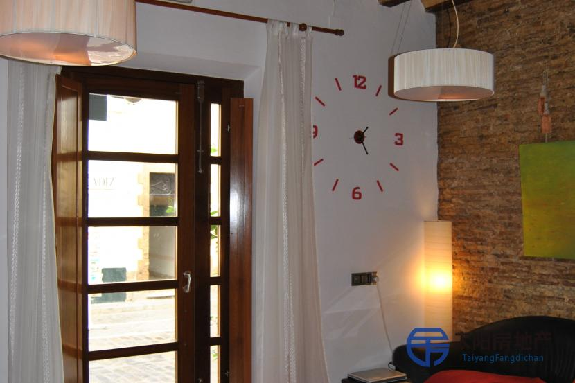 Apartamento en Alquiler en Cadiz (Cádiz)