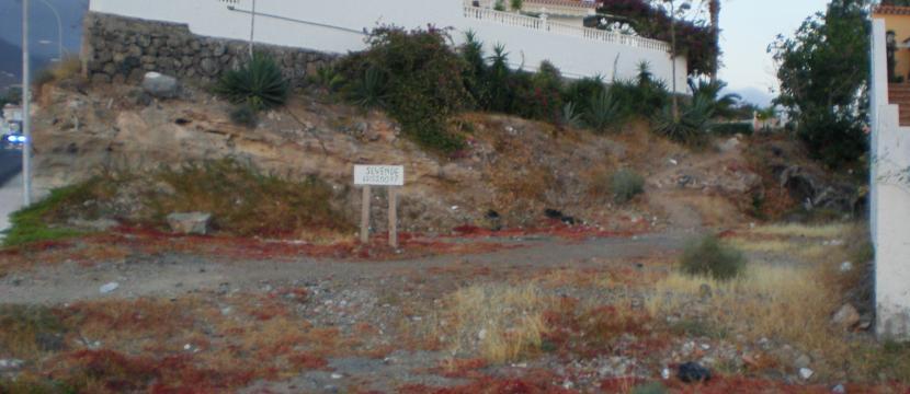 venta dde terreno urbanizable
