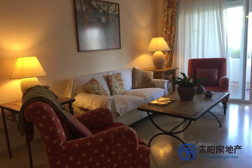 出售位于Estepona (马拉加省)市中心的公寓
