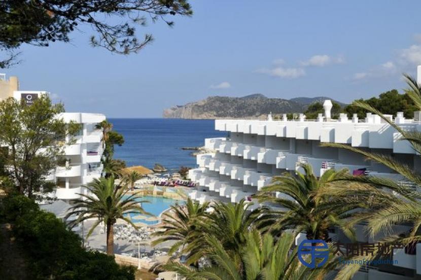 出售位于Palma De Mallorca (巴利阿里省)的酒店