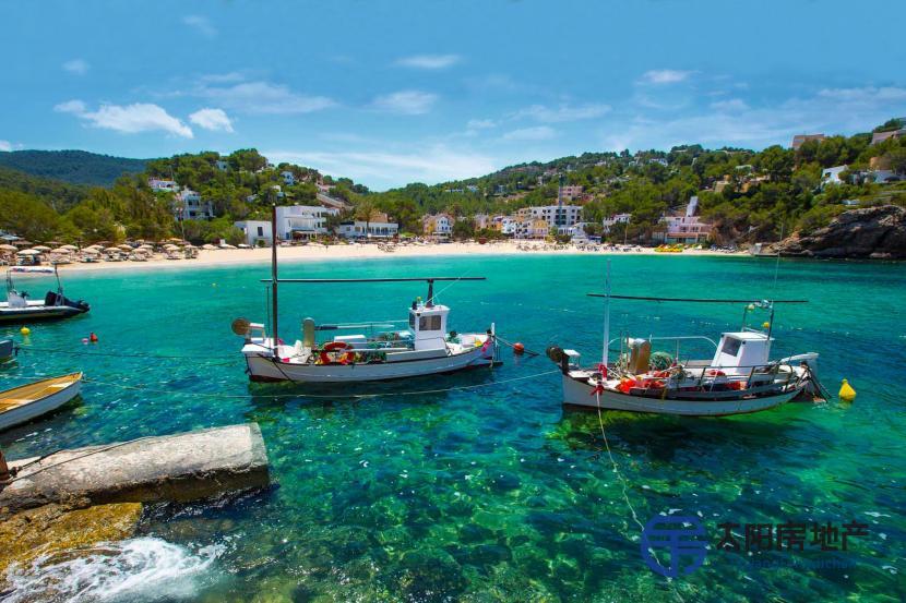 出售位于Eivissa (巴利阿里省)的单身公寓