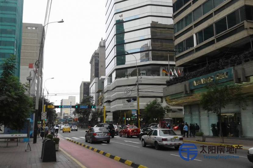 Apartamento en Alquiler en Miraflores (Lima)