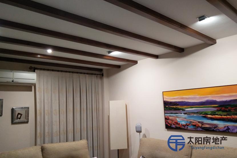销售位于Elx/Elche (阿里坎特省)的公寓