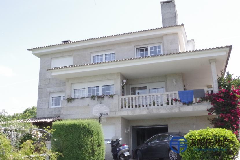 Chalet en Alquiler en Nigran (San Fiz) (Pontevedra)