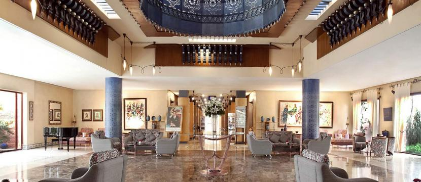 Comprar Hoteles en Marruecos(Rabat,Casablanca,Marrakech)