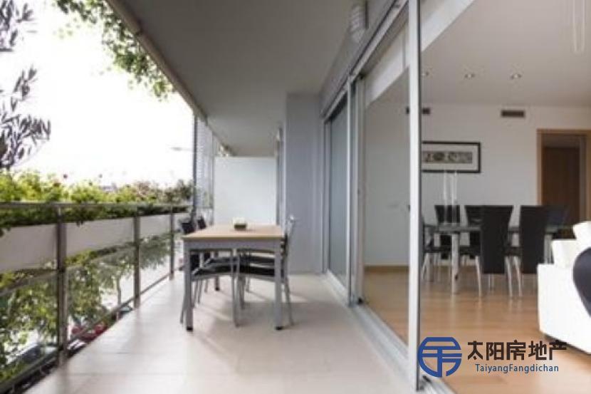 Apartamento en Alquiler en Sant Adria De Besos (Barcelona)