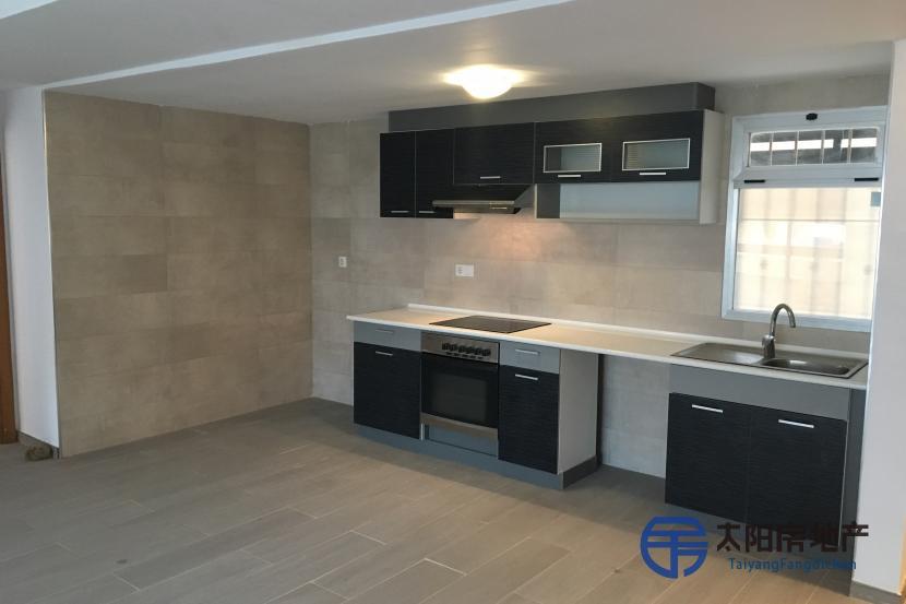 Apartamento en Venta en La Villajoyosa/Vila Joiosa (Alicante)