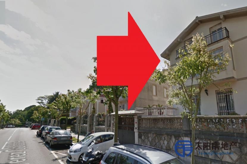 出售豪宅位于桑坦德最好的...