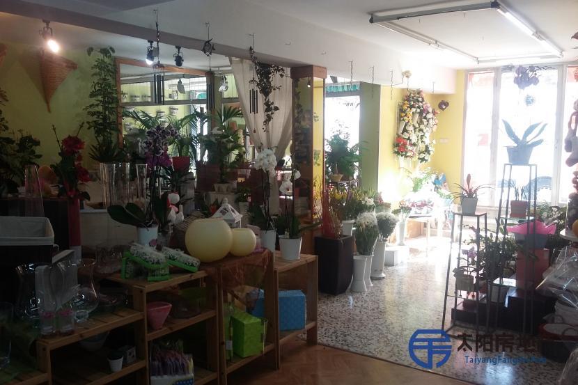 Local Comercial en Venta en El Masnou (Barcelona)