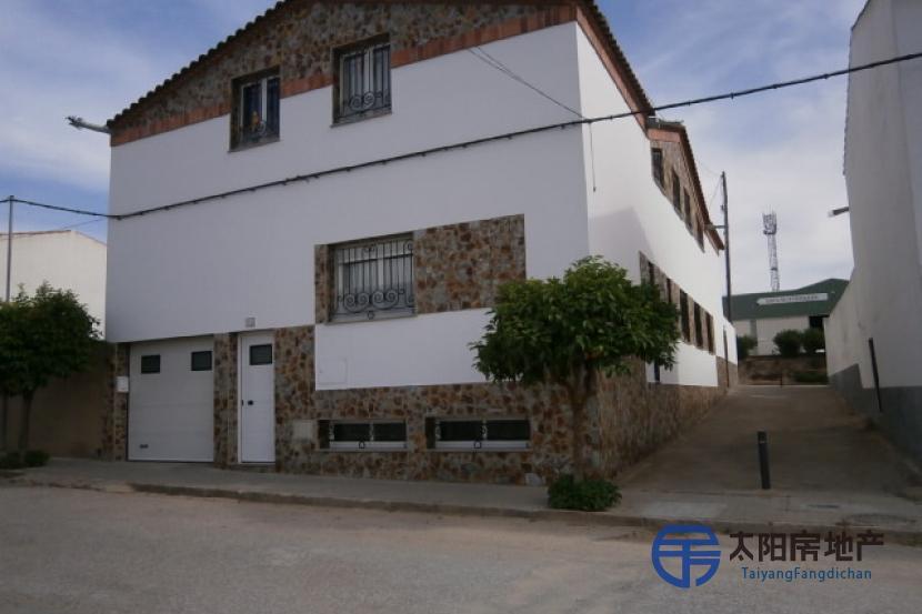 Usagre (Badajoz)房屋出售