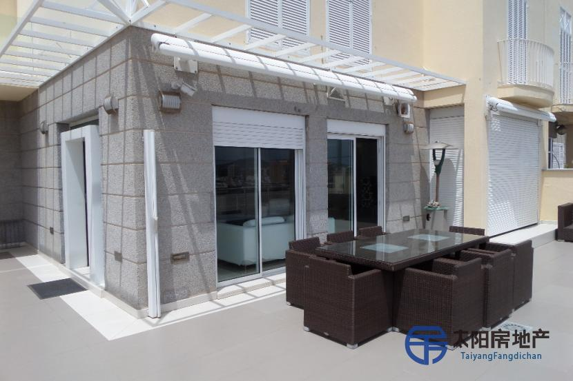 销售位于Las Palmas De Gran Canaria (加那利岛拉斯帕尔马省)市中心的别墅