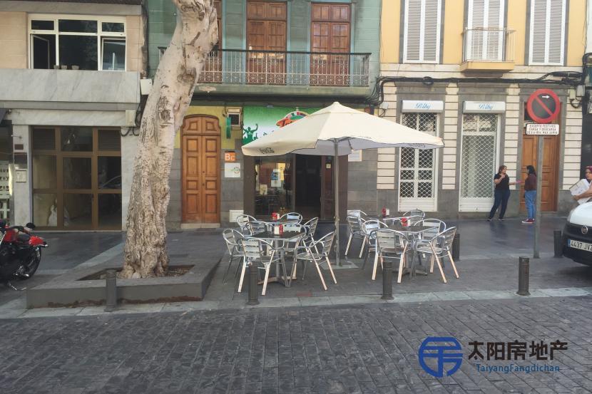 塞维利亚特里亚纳(Triana)咖啡厅转让