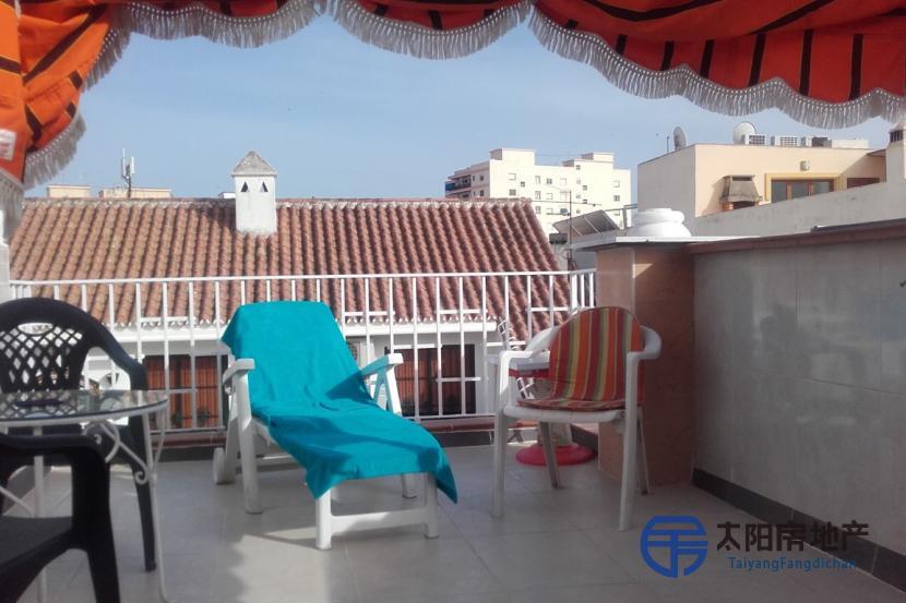 Ático en Alquiler en Fuengirola (Málaga)