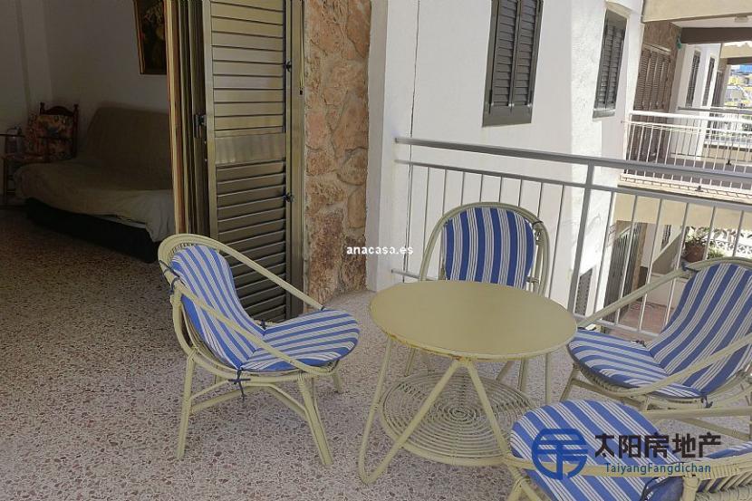 Apartamento en Alquiler en Oliva (Valencia)