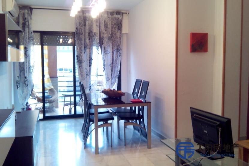 Apartamento en Venta en Salobreña (Granada)