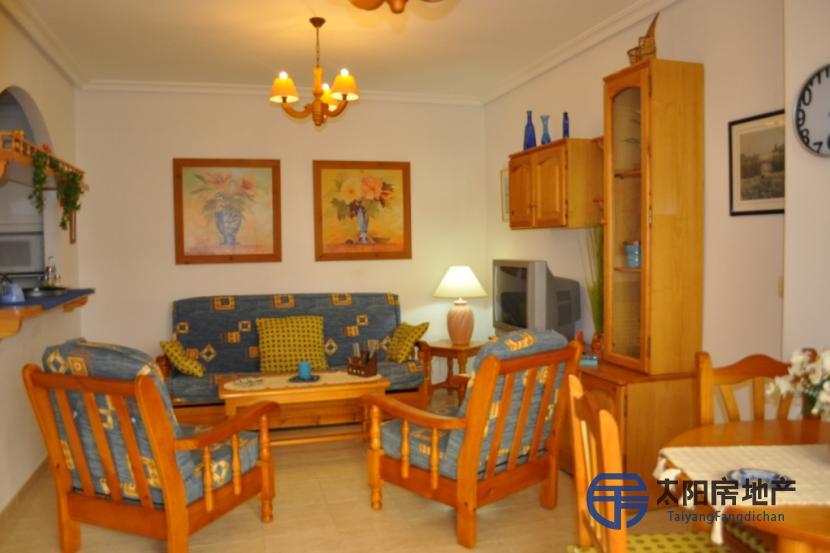 Apartamento en Venta en Torretes (Partida) (Alicante)