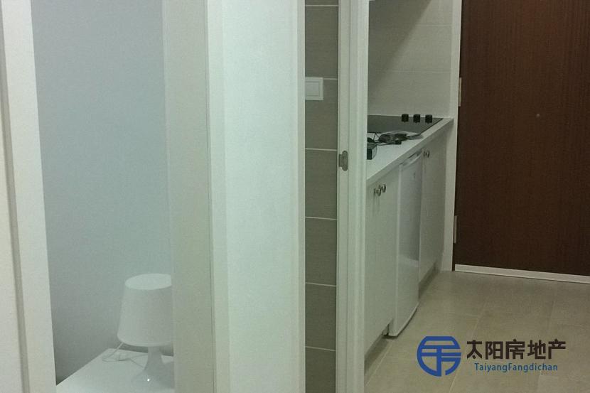 Apartamento en Venta en Torremolinos (Málaga)
