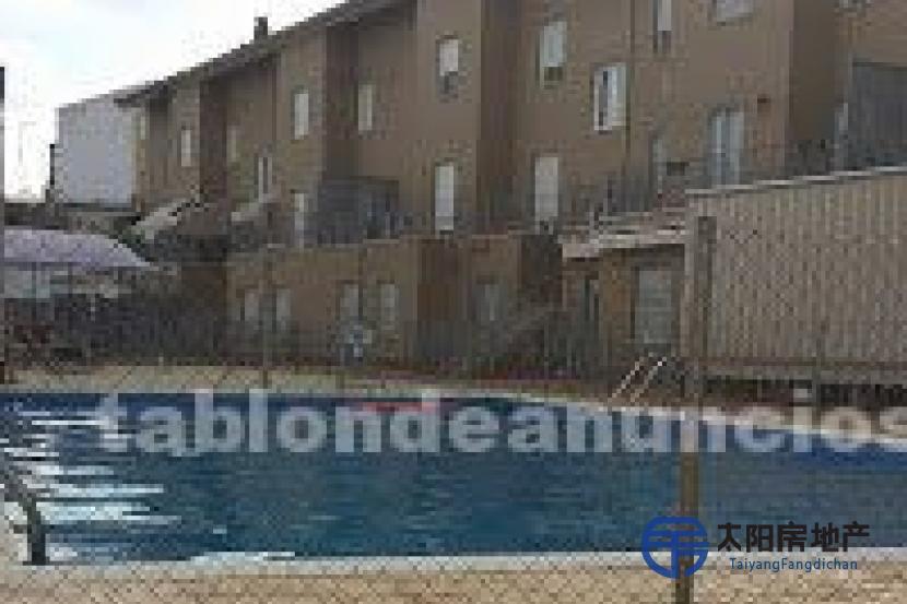 Apartamento en Alquiler en Manzanares (Ciudad Real)