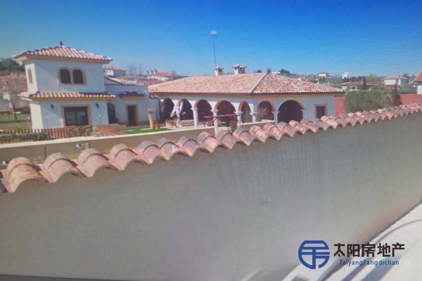 销售位于Colmenar De Oreja (马德里省)市外的别墅