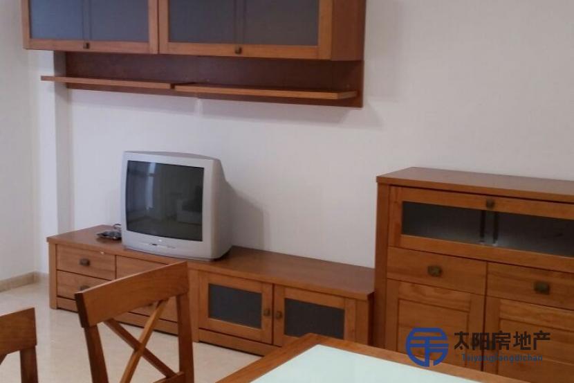 Apartamento en Alquiler en Quintanar De La Orden (Toledo)