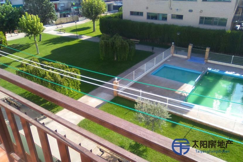 Piso en Venta en Utebo (Zaragoza)