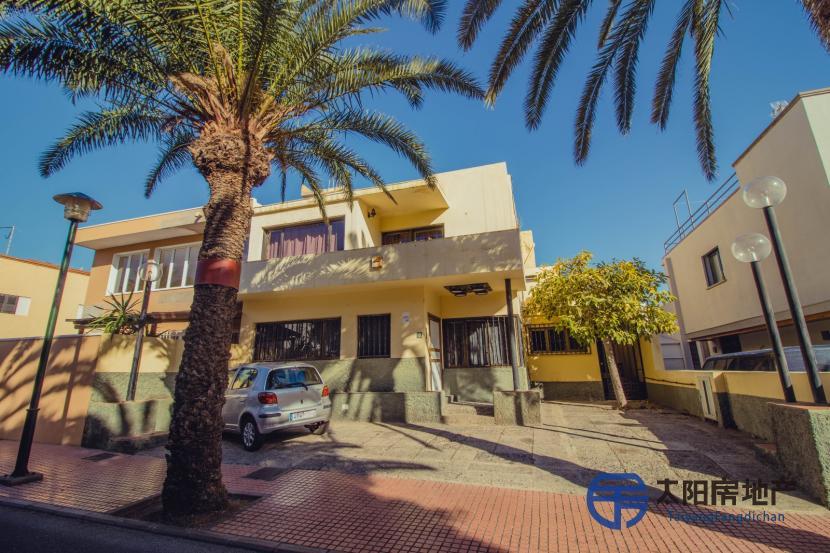 出售位于Las Palmas De Gran Canaria (加那利岛拉斯帕尔马省)的别墅