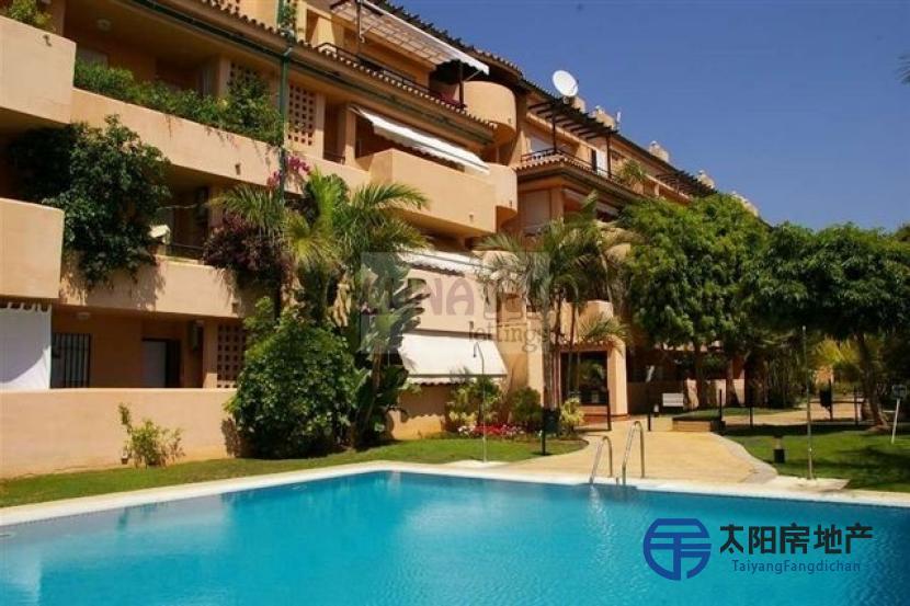 Apartamento en Venta en Marbella (Málaga)