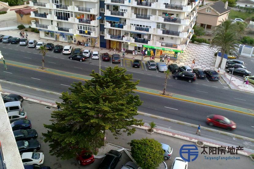 Apartamento en Venta en La Manga Del Mar Menor (Murcia)