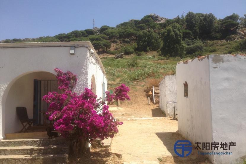 Hotel al lado del mar en Tarifa