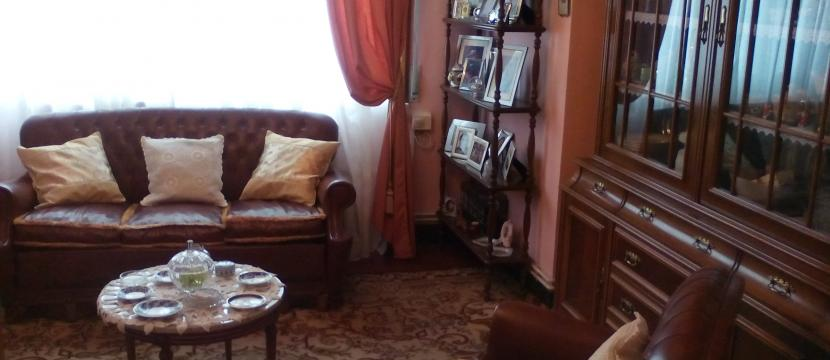Vendo piso céntrico en Lugo