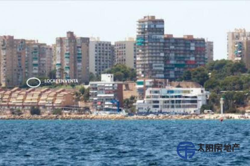 Apartamento en Venta en Dehesa De Campoamor (Urbanizacion) (Alicante)