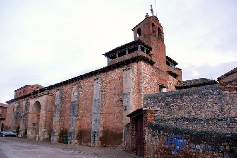 塞哥维亚艾利翁修道院...