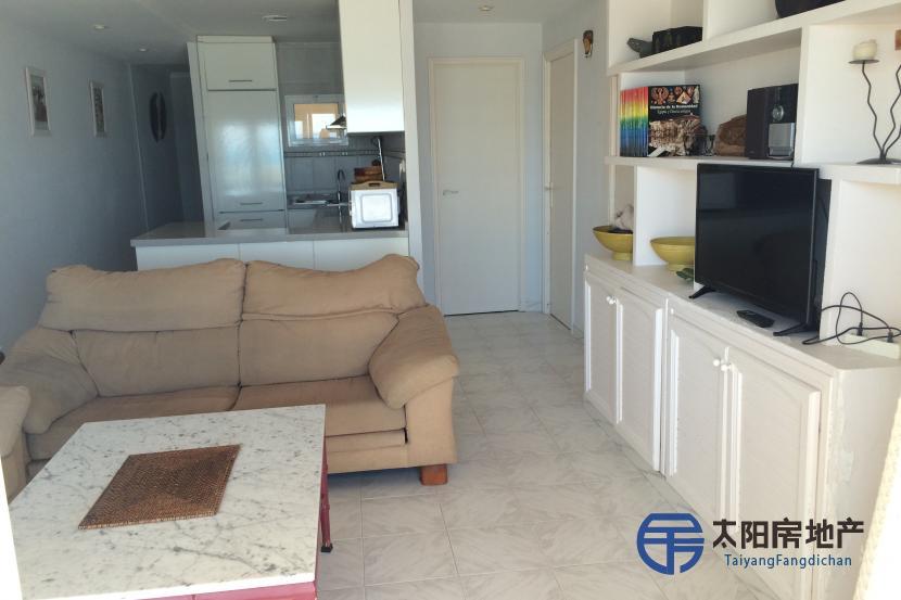Apartamento en Alquiler en Mareny Blau (Valencia)