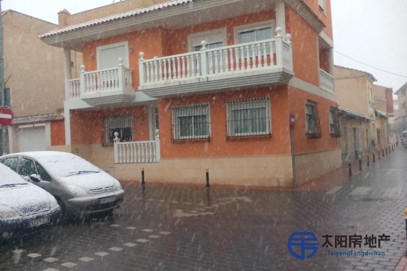 Chalet en Venta en La Alberca (Murcia)
