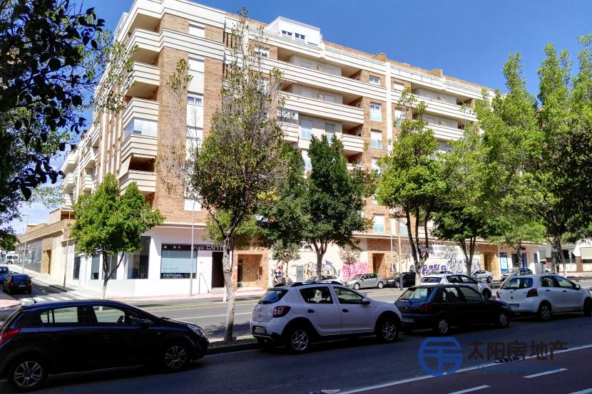 销售位于Almeria ...