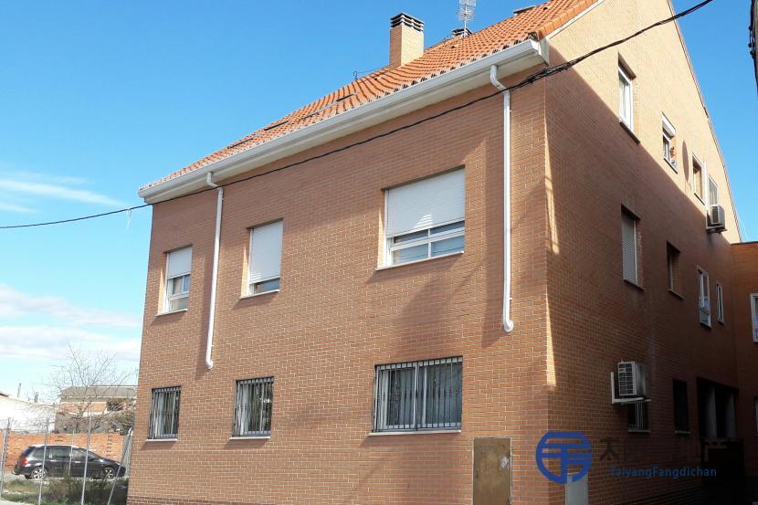 Apartamento en Venta en El Alamo (Madrid)