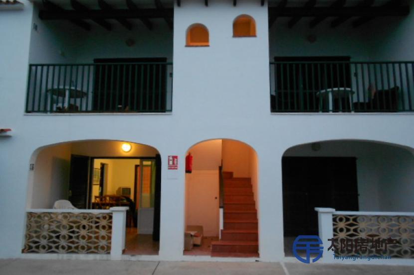 Apartamento en Venta en Alaior (Baleares)