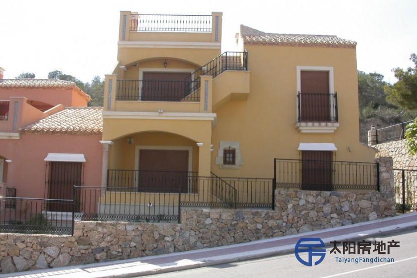 Apartamento en Venta en Orihuela-Costa (Nucleo) (Alicante)