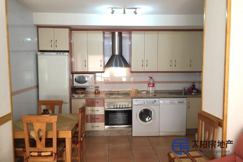 Apartamento en Venta en El Morche (Málaga)
