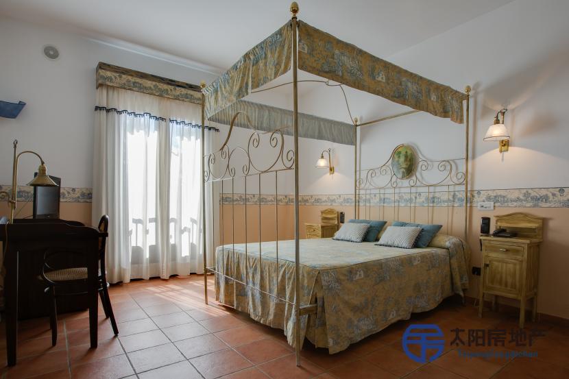 Se vende hotel boutique junto a la Alhambra de Granada