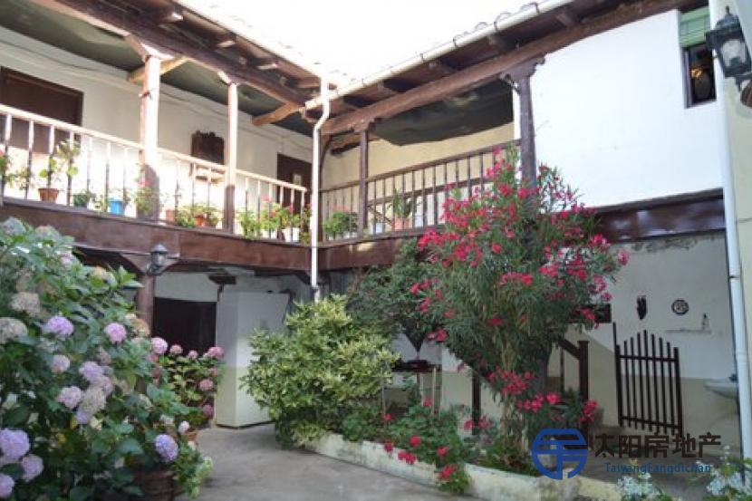销售位于Villarejo De Orbigo (莱昂省)的独立房子