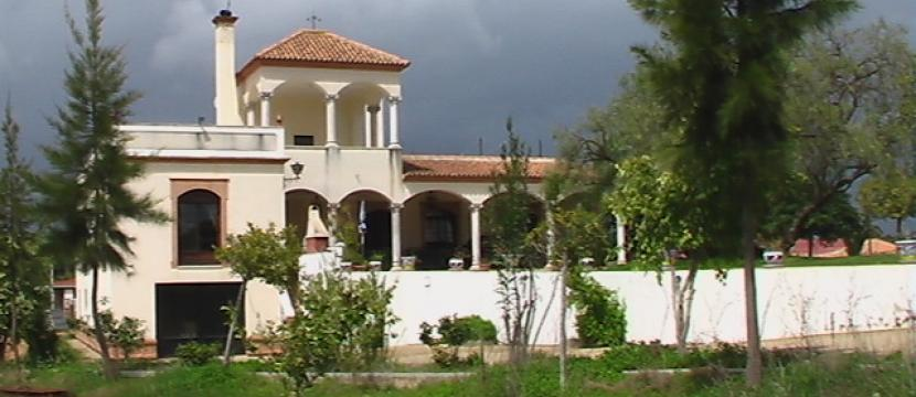 Chalet  Ayamonte