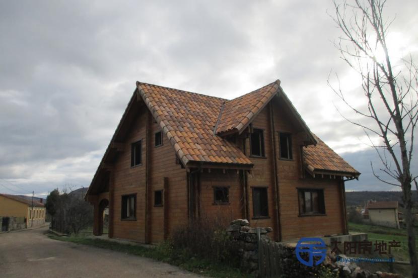Casa en Venta en Grandoso (León)