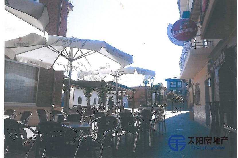 TRASPASO BAR CAFÉ POR JUBILACIÓN