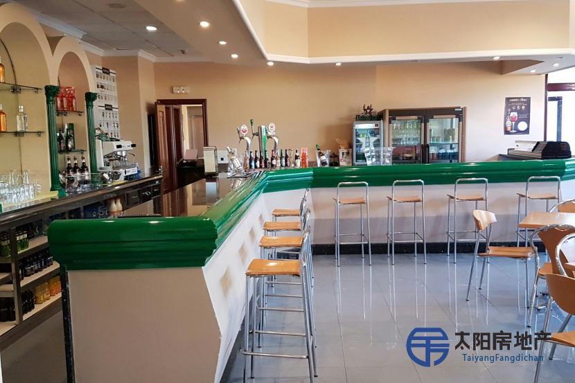 Hotel en Venta en Mondariz-Balneario (Pontevedra)
